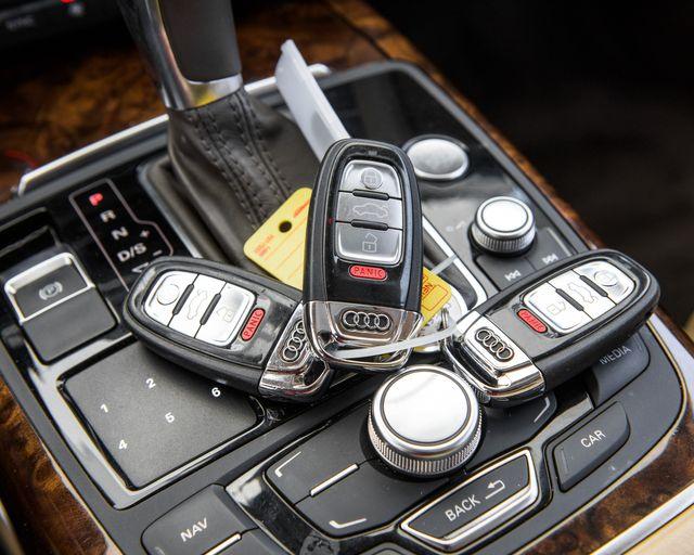 2014 Audi A7 3.0 Prestige Burbank, CA 28
