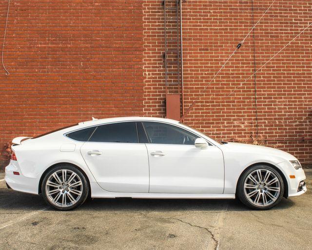 2014 Audi A7 3.0 Prestige Burbank, CA 3