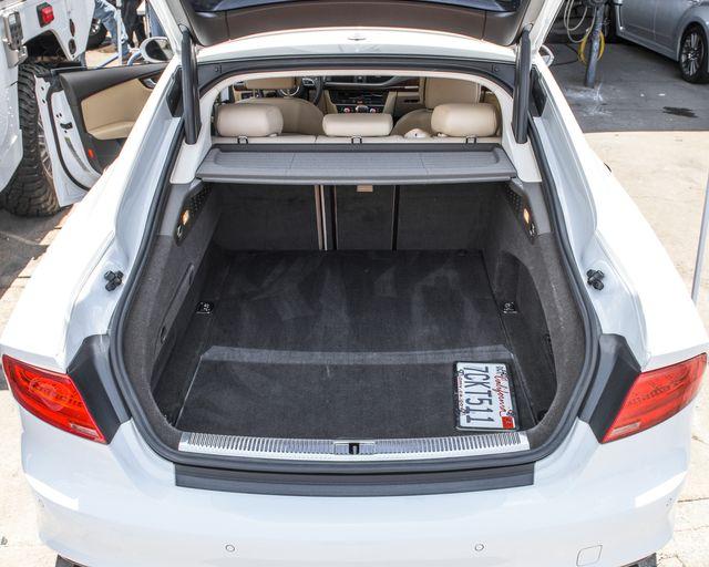 2014 Audi A7 3.0 Prestige Burbank, CA 31