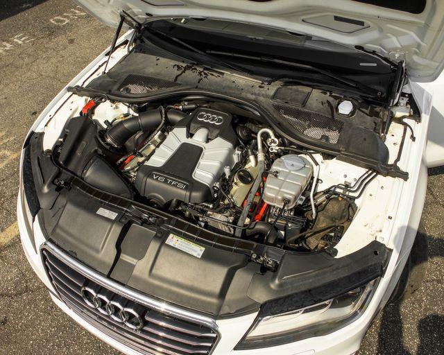 2014 Audi A7 3.0 Prestige Burbank, CA 35