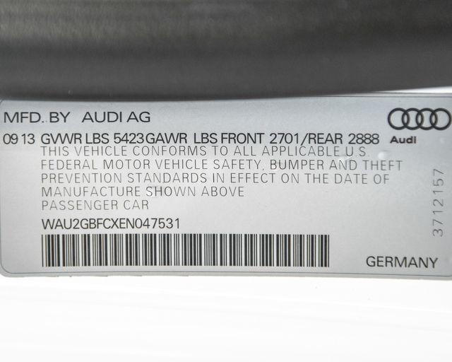 2014 Audi A7 3.0 Prestige Burbank, CA 37