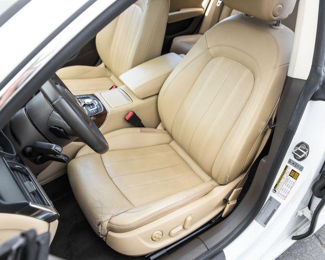 2014 Audi A7 3.0 Prestige Burbank, CA 8