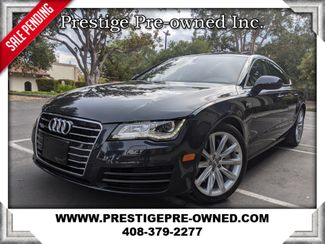 2014 Audi A7 3.0 PREMIUM PLUS QUATTRO ((**AWD**))--((*LOADED*)) in Campbell, CA 95008