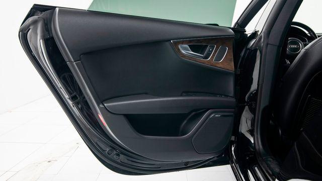 2014 Audi A7 3.0 Premium Plus in Dallas, TX 75229