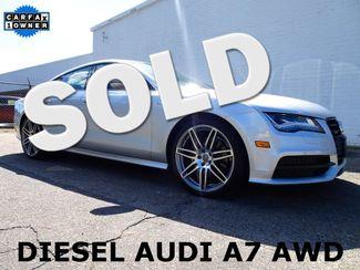 2014 Audi A7 3.0 TDI Prestige Madison, NC