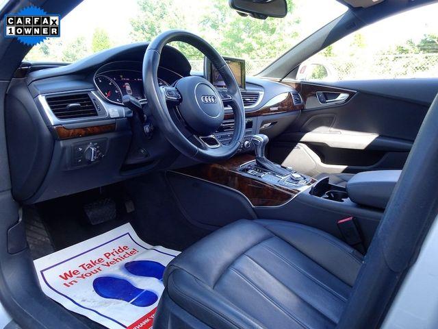 2014 Audi A7 3.0 TDI Prestige Madison, NC 13