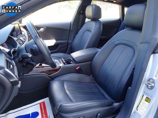 2014 Audi A7 3.0 TDI Prestige Madison, NC 14