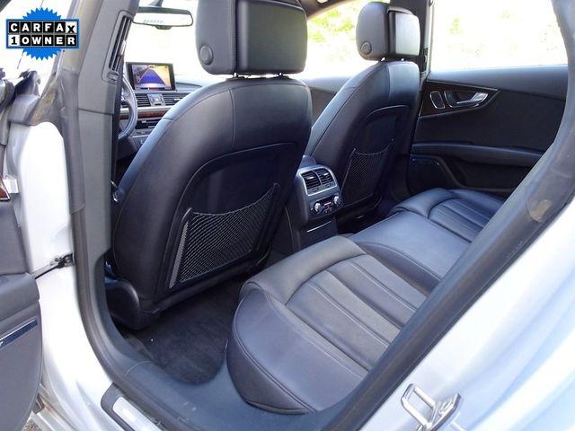 2014 Audi A7 3.0 TDI Prestige Madison, NC 16