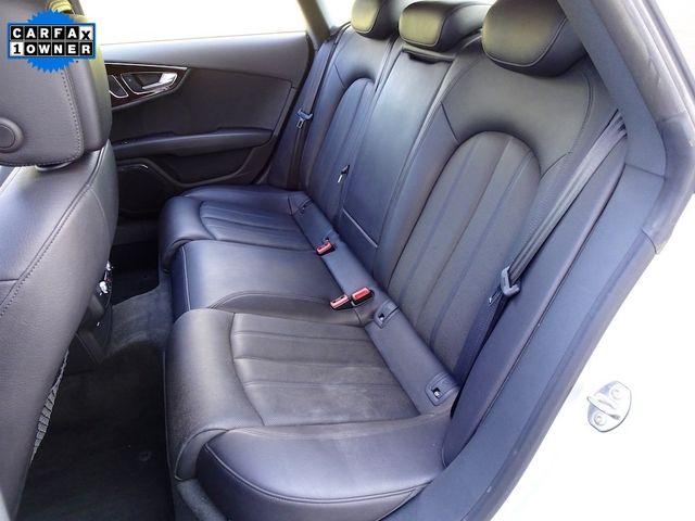 2014 Audi A7 3.0 TDI Prestige Madison, NC 17