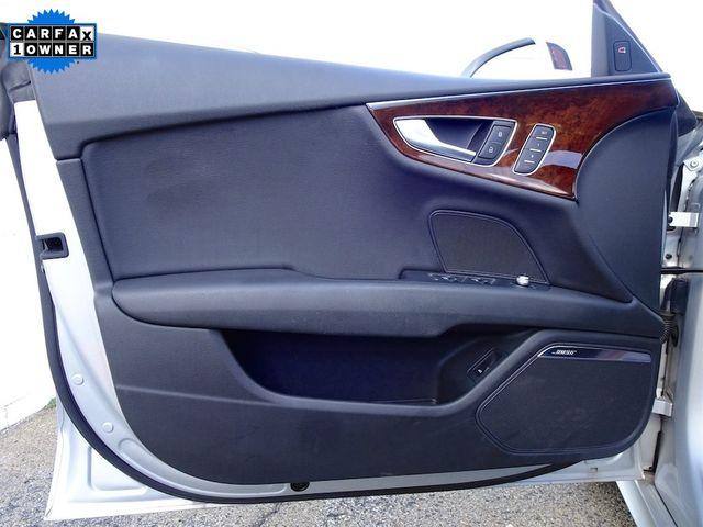 2014 Audi A7 3.0 TDI Prestige Madison, NC 22