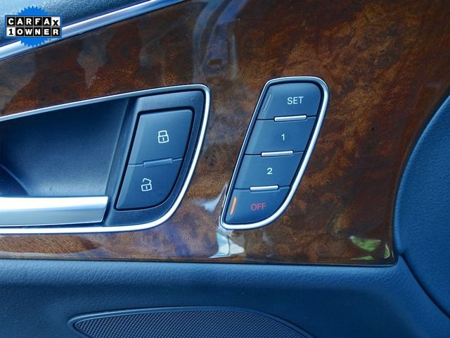 2014 Audi A7 3.0 TDI Prestige Madison, NC 24