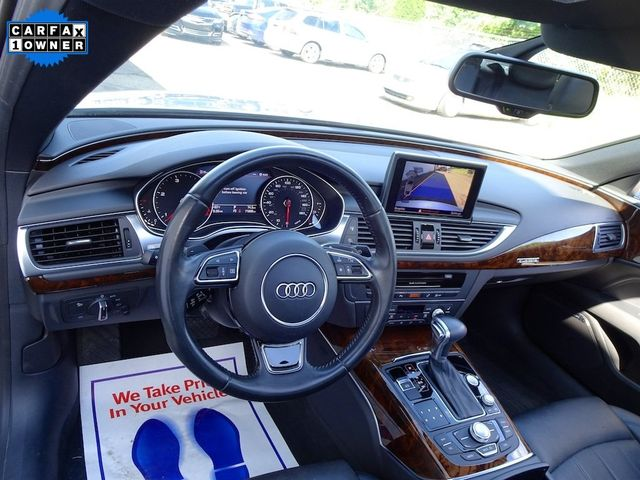 2014 Audi A7 3.0 TDI Prestige Madison, NC 25