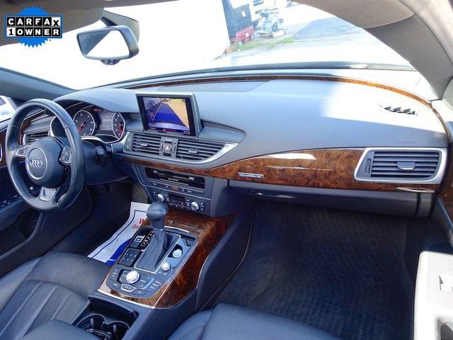 2014 Audi A7 3.0 TDI Prestige Madison, NC 27