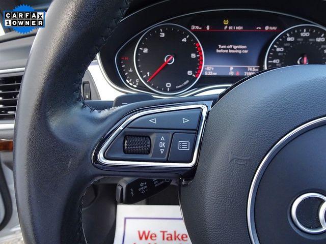 2014 Audi A7 3.0 TDI Prestige Madison, NC 29