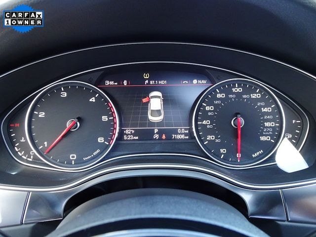 2014 Audi A7 3.0 TDI Prestige Madison, NC 34