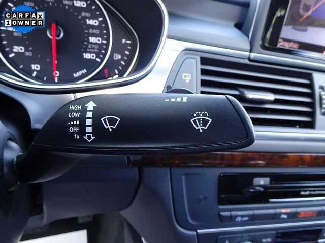 2014 Audi A7 3.0 TDI Prestige Madison, NC 36
