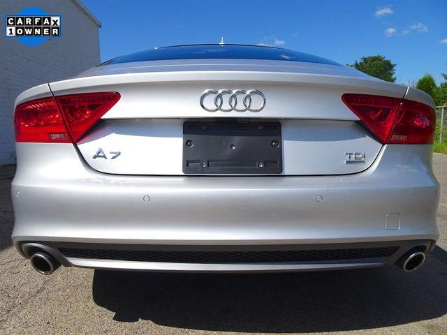 2014 Audi A7 3.0 TDI Prestige Madison, NC 5