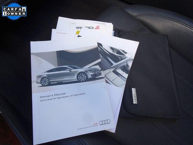 2014 Audi A7 3.0 TDI Prestige Madison, NC 52