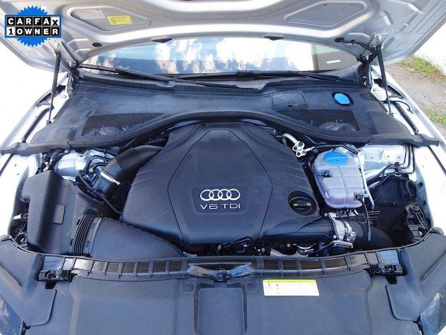 2014 Audi A7 3.0 TDI Prestige Madison, NC 59