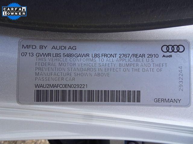 2014 Audi A7 3.0 TDI Prestige Madison, NC 67