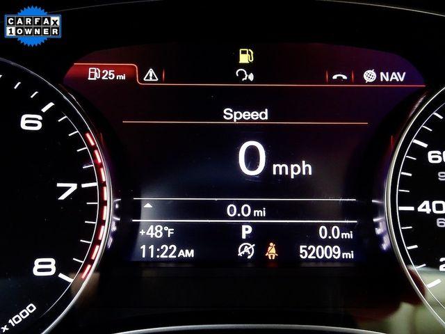 2014 Audi A7 3.0 Premium Plus Madison, NC 17