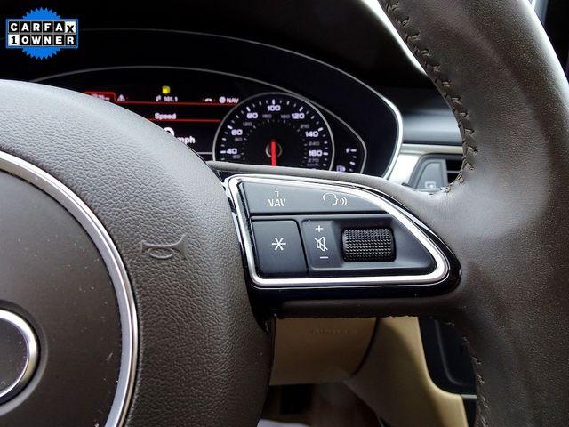 2014 Audi A7 3.0 Premium Plus Madison, NC 18