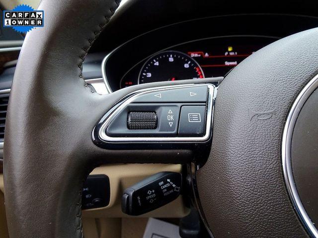 2014 Audi A7 3.0 Premium Plus Madison, NC 19