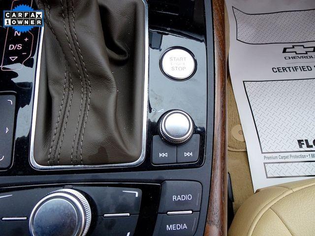 2014 Audi A7 3.0 Premium Plus Madison, NC 28