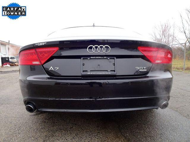 2014 Audi A7 3.0 Premium Plus Madison, NC 3