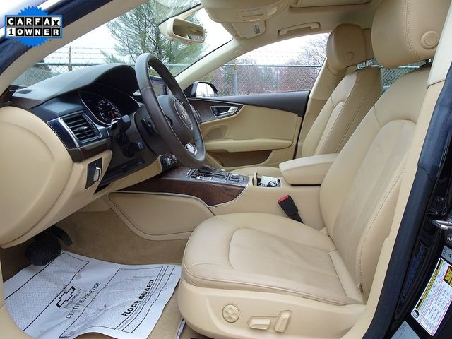 2014 Audi A7 3.0 Premium Plus Madison, NC 33