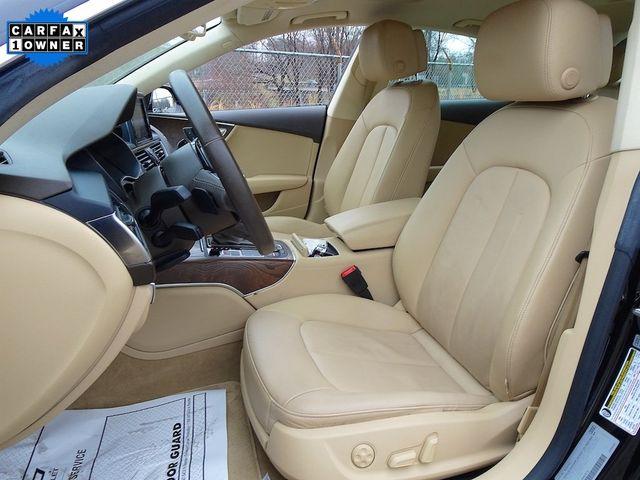 2014 Audi A7 3.0 Premium Plus Madison, NC 34