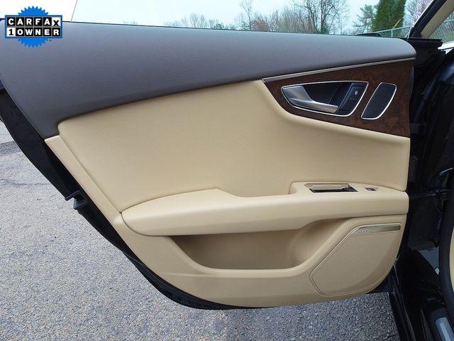 2014 Audi A7 3.0 Premium Plus Madison, NC 36