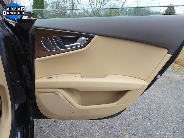 2014 Audi A7 3.0 Premium Plus Madison, NC 39