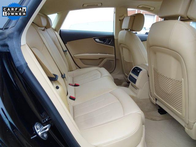 2014 Audi A7 3.0 Premium Plus Madison, NC 40