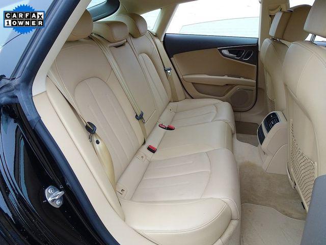 2014 Audi A7 3.0 Premium Plus Madison, NC 41