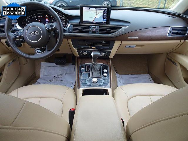 2014 Audi A7 3.0 Premium Plus Madison, NC 42