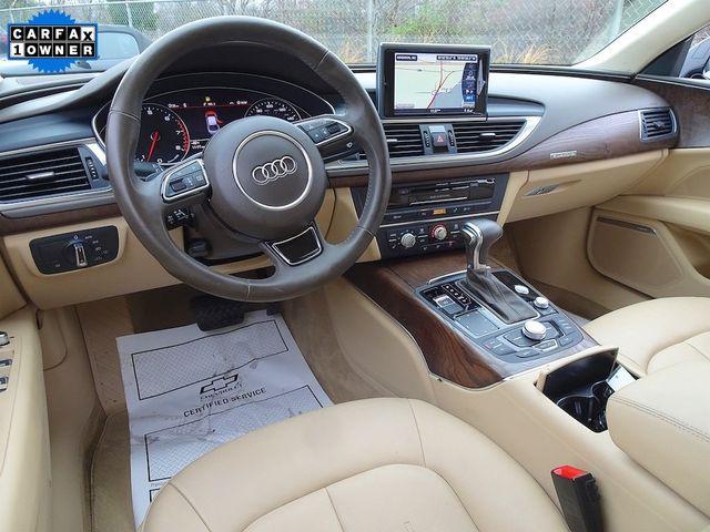 2014 Audi A7 3.0 Premium Plus Madison, NC 43