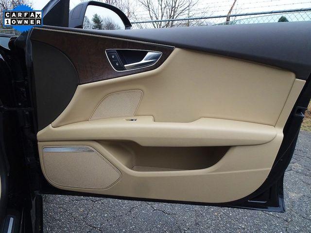 2014 Audi A7 3.0 Premium Plus Madison, NC 45