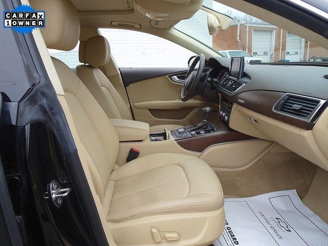 2014 Audi A7 3.0 Premium Plus Madison, NC 46