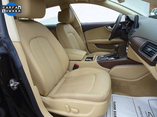 2014 Audi A7 3.0 Premium Plus Madison, NC 47