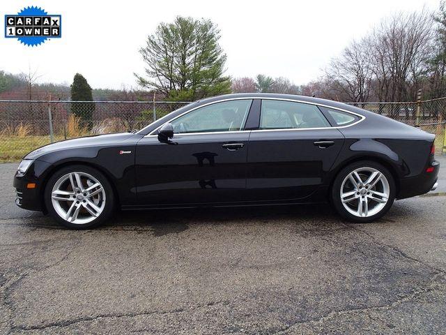 2014 Audi A7 3.0 Premium Plus Madison, NC 5