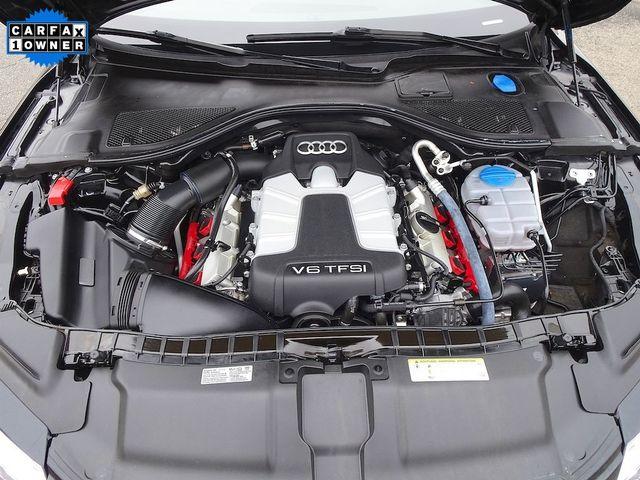 2014 Audi A7 3.0 Premium Plus Madison, NC 51