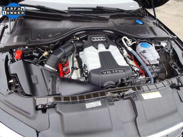 2014 Audi A7 3.0 Premium Plus Madison, NC 52