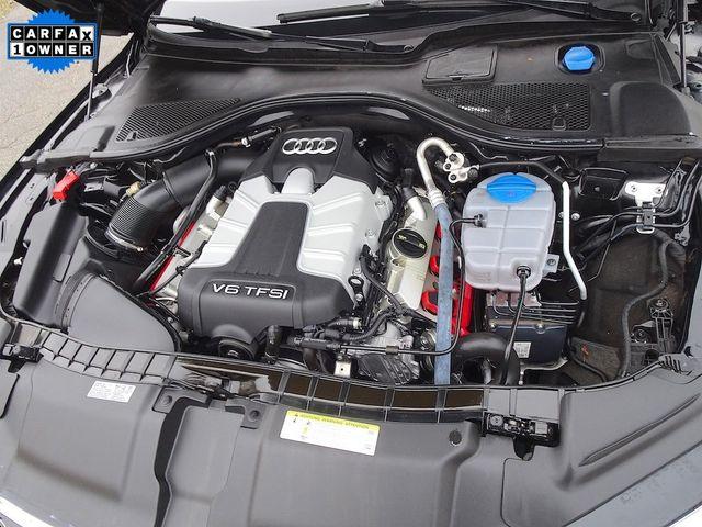 2014 Audi A7 3.0 Premium Plus Madison, NC 53