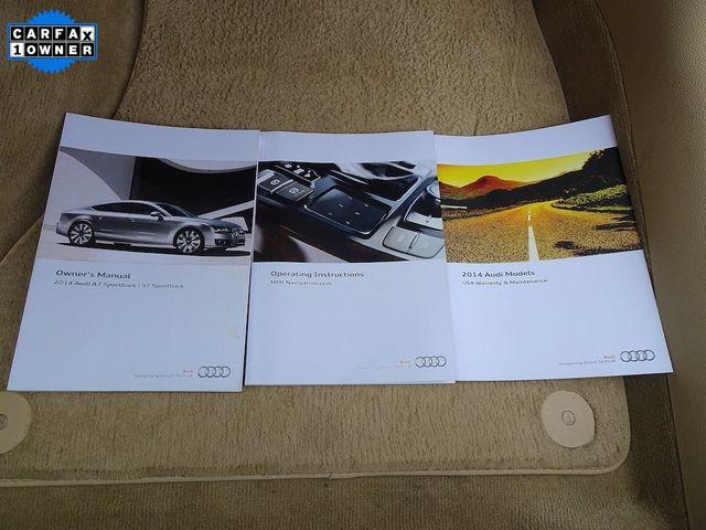 2014 Audi A7 3.0 Premium Plus Madison, NC 55