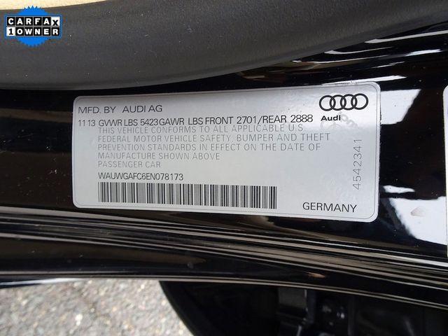 2014 Audi A7 3.0 Premium Plus Madison, NC 58