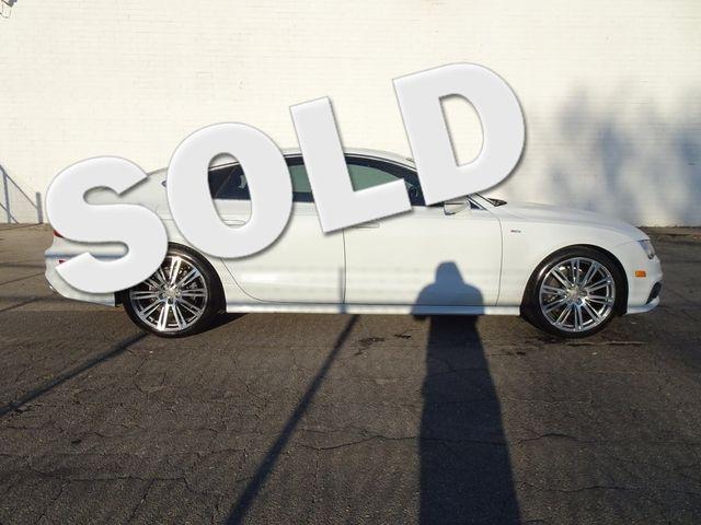 2014 Audi A7 3.0 TDI Prestige Madison, NC 0