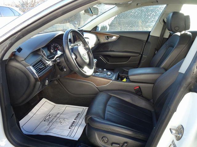 2014 Audi A7 3.0 TDI Prestige Madison, NC 19