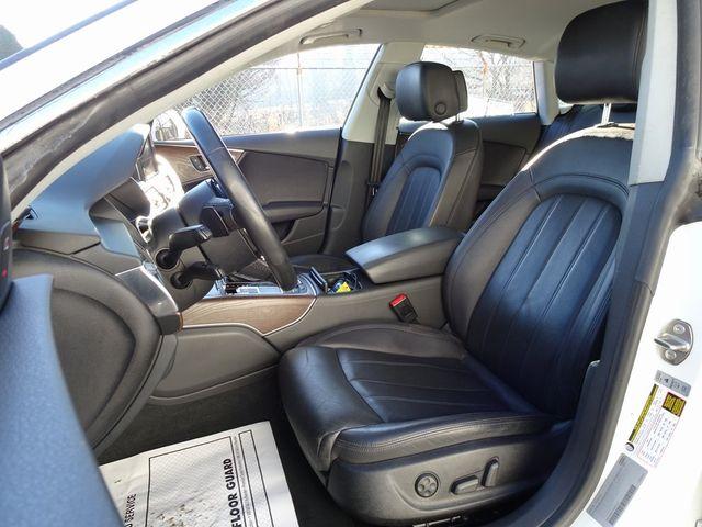 2014 Audi A7 3.0 TDI Prestige Madison, NC 20