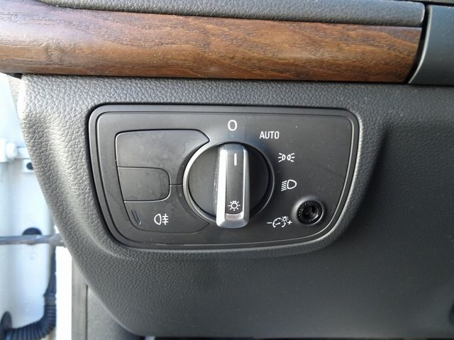 2014 Audi A7 3.0 TDI Prestige Madison, NC 26
